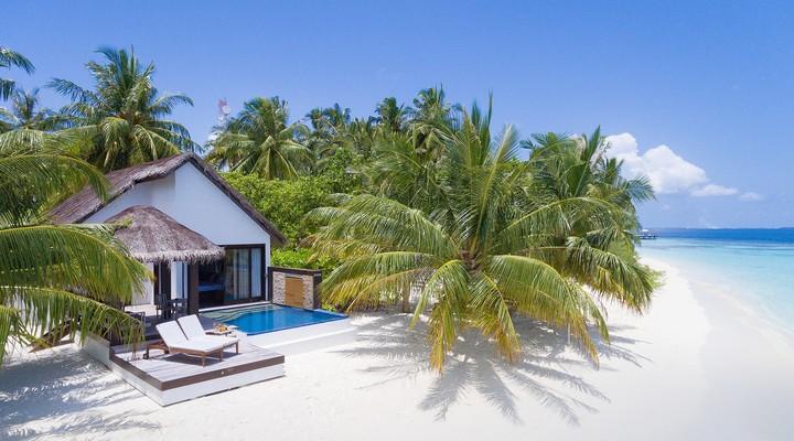 Beach Pool Villa van Beach Pool Villa