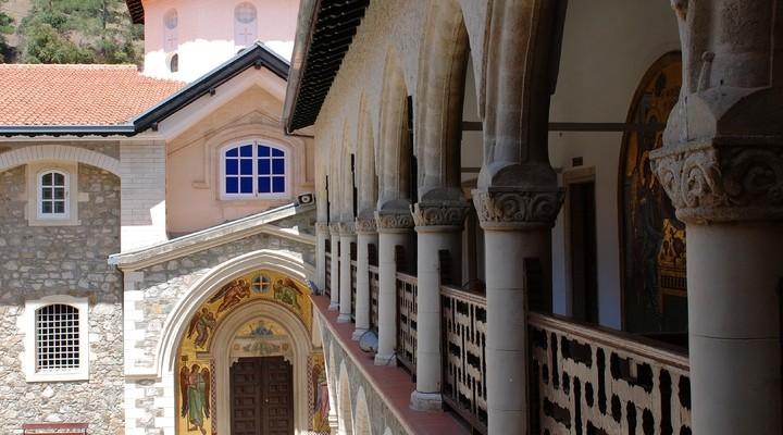 Klooster Kykkos