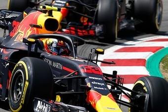 Met Sunweb naar de Formule 1