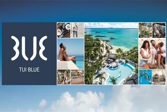 TUI Blue wordt hét hotelmerk van TUI