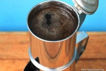 Café Passado