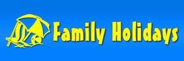 Logo van Family Holidays