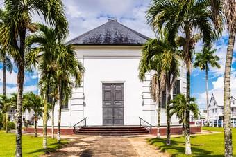TUIfly ook rechtstreeks naar Suriname in de winter