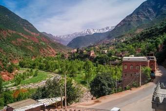 Rondreis Koningssteden Marokko bij Silverjet