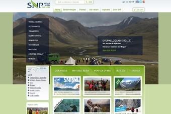 SNP Natuurreizen ontvangt wederom duurzaamheidscertificaat
