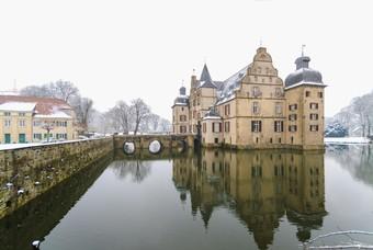 Kasteel Dortmund