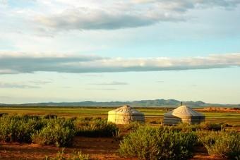 14-daagse rondreis door Zuid en Midden-Mongolië