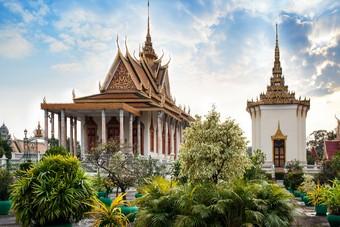 Twee nieuwe bestemmingen in Zuidoost-Azië bij Emirates