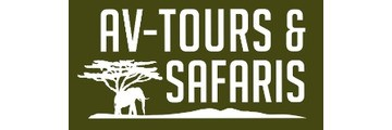 Logo van AV-Tours & Safaris