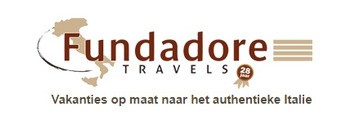 Logo van Fundadore Travels