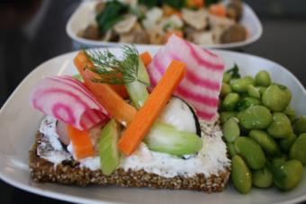 Vernieuwde catering Thalys met een Scandinavisch tintje