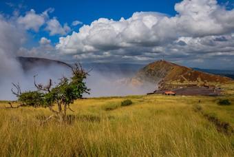 Masaya Volcan National Park, Nicaragu