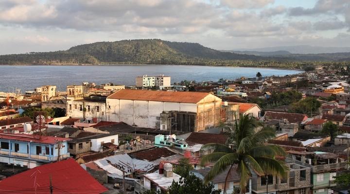 Baracoa: de oudste stad van Cuba