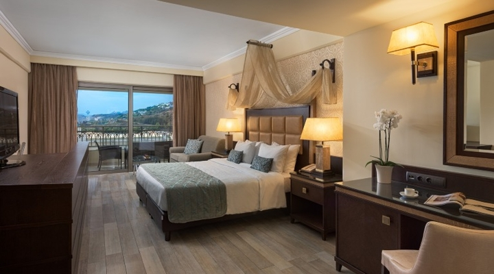 Panoramic Suites Private Pool van Panoramic Suites Private Pool