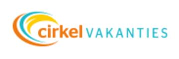 Logo van Cirkel Vakanties