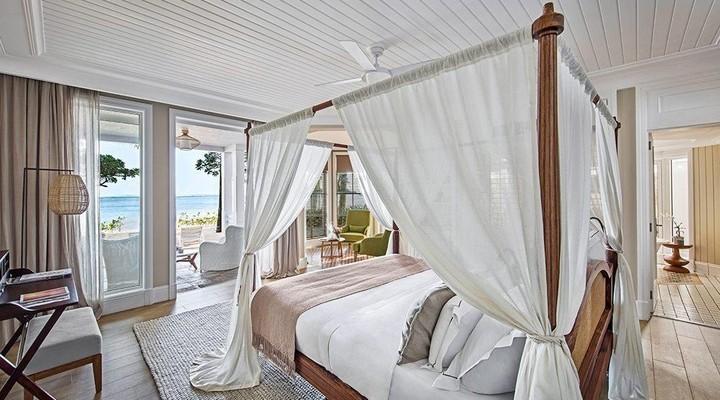 Junior Suite Beach Front van Junior Suite Beach Front