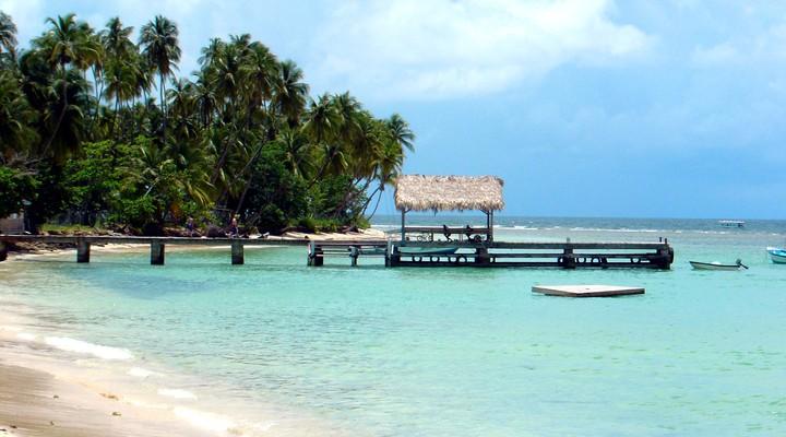 Strand Tobago