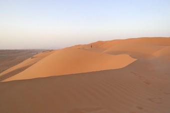 Verrassend Oman