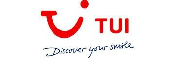 Logo van TUIfly