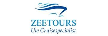 Logo van Zeetours Cruises
