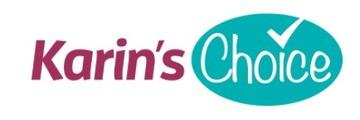 Logo van Karin's Choice