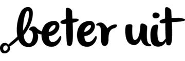 Logo van Beter Uit