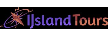 Logo van IJsland Tours