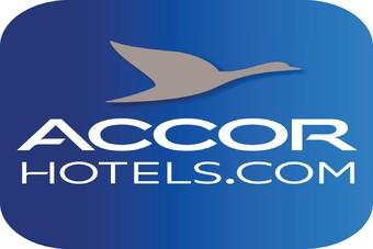 Online inchecken bij Accorhotels