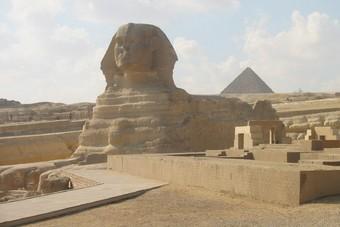 Reisorganisatie Koning Aap breidt uit in Egypte