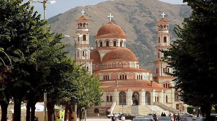 Kathedraal van Korçë
