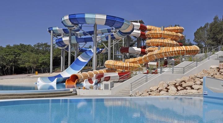 Istralandia waterpark