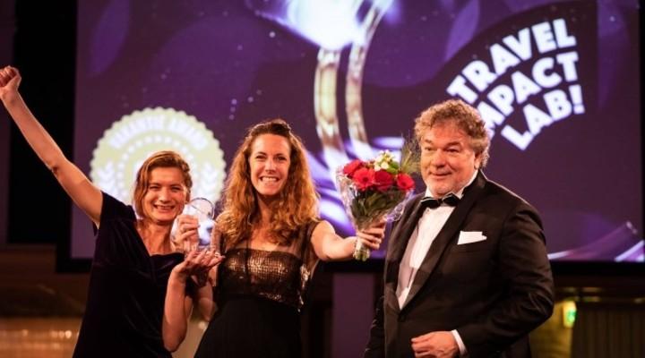 Riksja Travel wint 2 Vakantie Awards