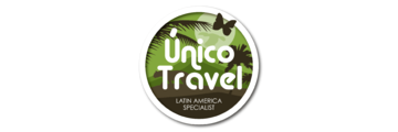 Logo van Unico Travel