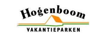Logo van Hogenboom Vakantieparken