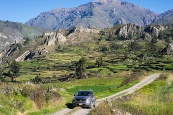 Better Places biedt als eerste een autorondreis Peru aan