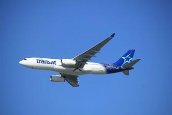 Air Transat biedt speciaal tarief voor WOW Air passagiers