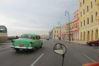 Fly & Drive Cuba Compleet
