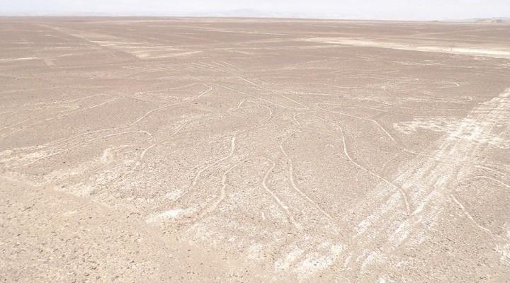 Nazcalijnen