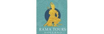Logo van Rama Tours Holland
