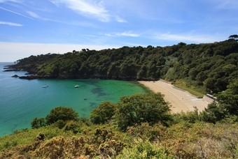Guernsey en Jersey Engeland kanaaleilanden