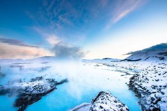 Bijzonder IJsland