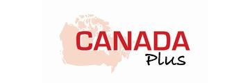 Logo van CanadaPLUS