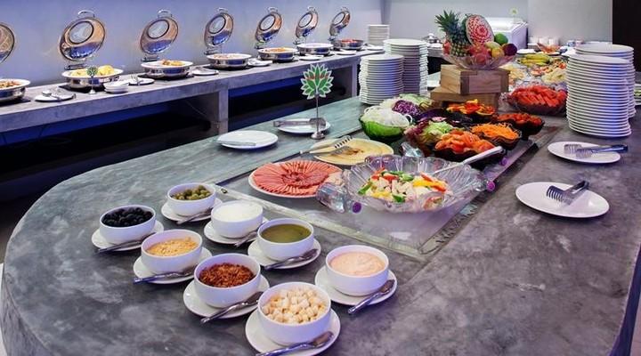 Restaurant FAMILY LIFE Mai Khao Lak