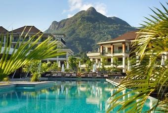 Het luxe 5-sterren Savoy Resort & Spa