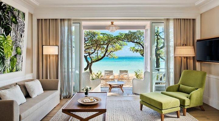Beach Front Suite van Beach Front Suite