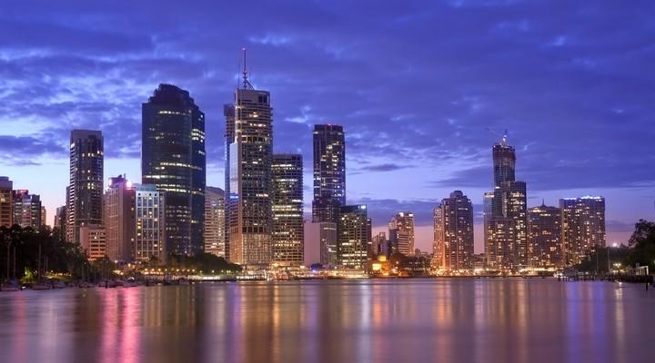 Brisbane Autsralië