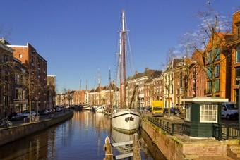 SRC-Cultuurvakanties geeft weekend Groningen cadeau
