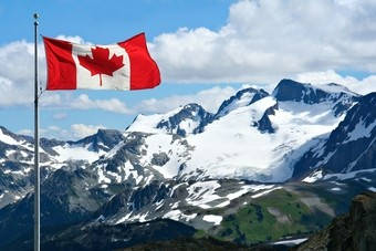 Canada nieuwe winterbestemming Buro Scanbrit