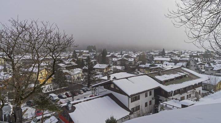 Kirchberg in Tirol, Oostenrijk
