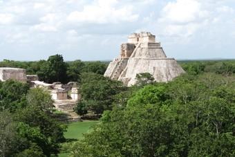Rondreis door Mexico